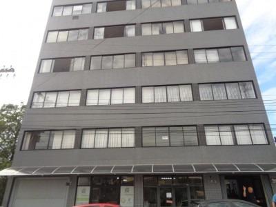 Sala - Edifício Cca - Centro - 1544