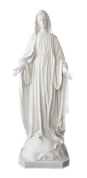 Imagem Escultura Nossa Senhora Das Graças 1,30m