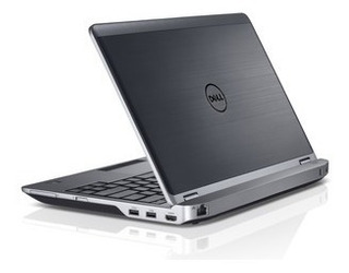 Notebook Dell Latitude E6230 Intel Core I5 500gb 4gb Ram 12