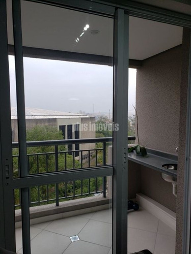 Imagem 1 de 15 de Próximo Ao Shopping Morumbi Town E Jardim Sul 2 Dorms, Gar, Ótimo Lazer - Mi131549
