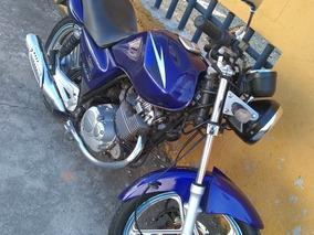 Suzuki En Yes 2008