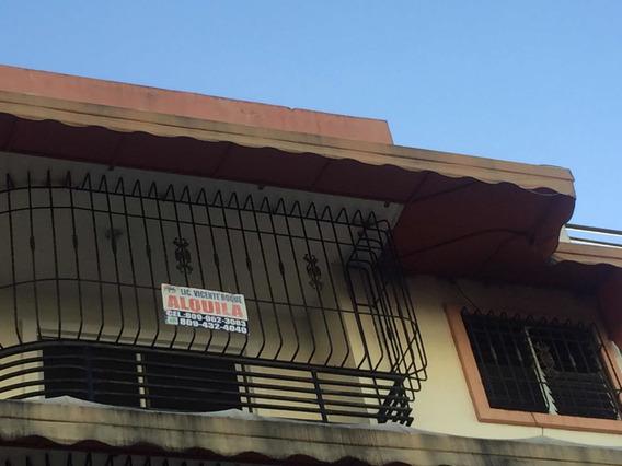 Alquilo Apartamento En Vereda Tropical