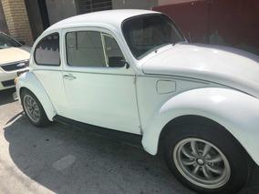 Volkswagen Beetle Sedan Bocho