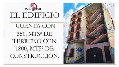 7 Departamentos, Un Penthouse Y Salon De Fiesta En Venta!! Para Inversionistas. Zona Oriente