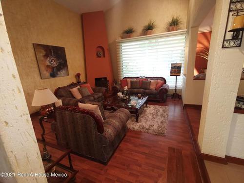 Imagen 1 de 14 de Casa En Venta En Las Tortolas 22626al