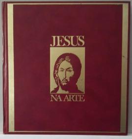 Jesus Na Arte - Livro Ilustrado 695