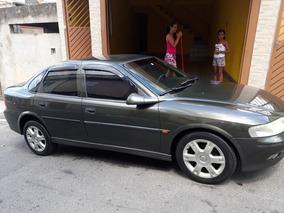 Chevrolet Vectra 2.2 Gls 4p 2001