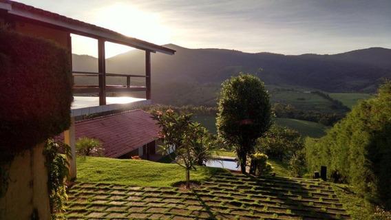 Chácara Residencial À Venda, Vale Do Sol, Bom Jesus Dos Perdões. - Ch0003