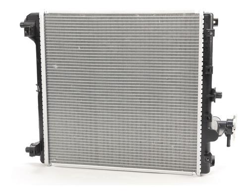 Radiador De Agua Renault Kwid 1.0 Sce 66cv Intense