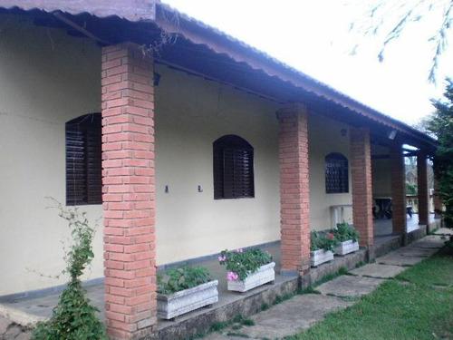 Chácara À Venda Em Macuco - Ch255068