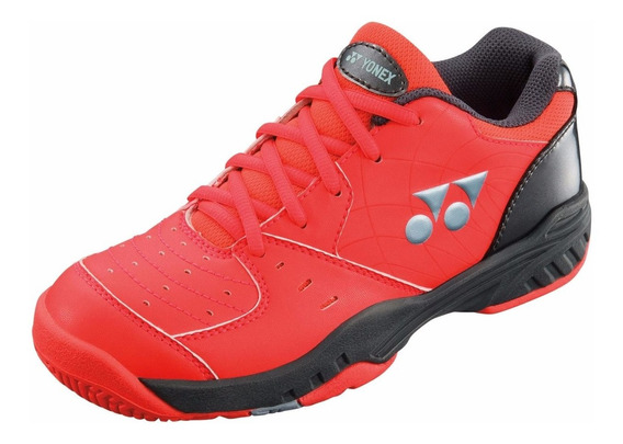 Zapatillas Yonex Power Eclipsion Niños Junior Tenis Padel