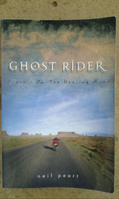 Ghost Rider - Travels On The Healing Road