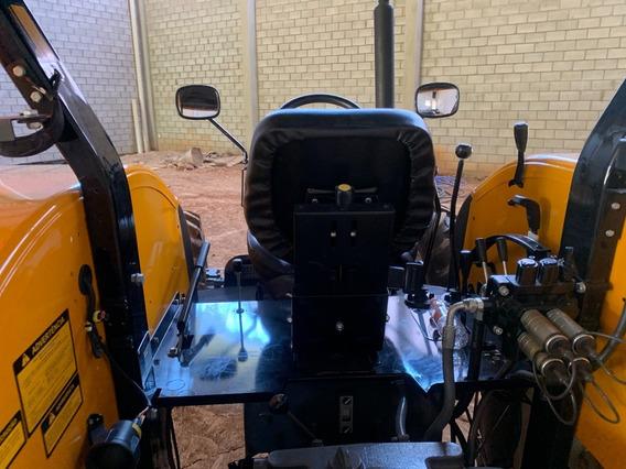 Trator Agrícola A750 4x4 2018/18