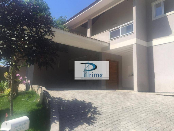 Casa Com 4 Dormitórios À Venda, 220 M² Por R$ 1.800.000,00 - Piratininga - Niterói/rj - Ca0705