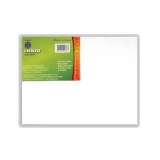 Lienzo Para Pintura 24 X 30 Cm C/30 Pzas Oleo