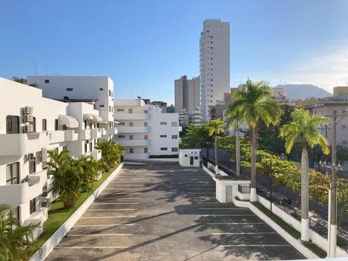 Imagem 1 de 30 de Apartamento Com 2 Dormitórios À Venda, 60 M² - Enseada - Guarujá/sp - Ap6661