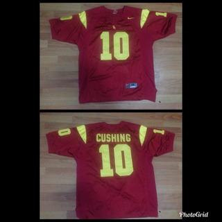 Jersey De Usc Trojans 2005 A 2008 Brian Cushing