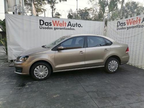Imagen 1 de 9 de Volkswagen Vento Starline Std Geige 2020