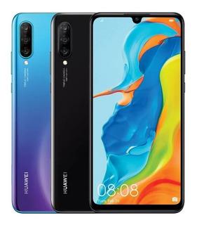 Lançamento Huawei P30 Lite 4gb/128gb Dual Promoçao Ate12/08
