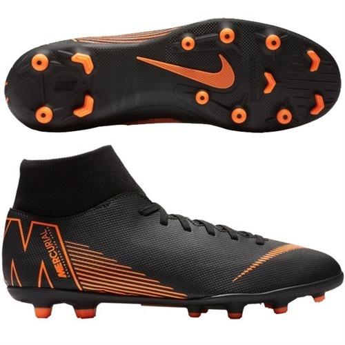 sombras de venta minorista en pies imágenes de Zapato Futbol Bota Nike Mercurial Superfly 6 Club-obsequio