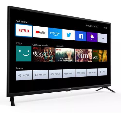 Televisor Rca 43   Class Smart Tv Bluetooth