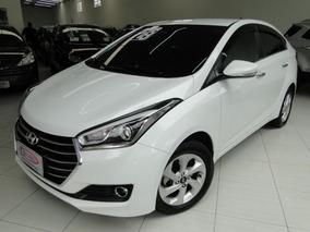 Hyundai Hb20s Premium 1.6 16v Flex, Gjv7875
