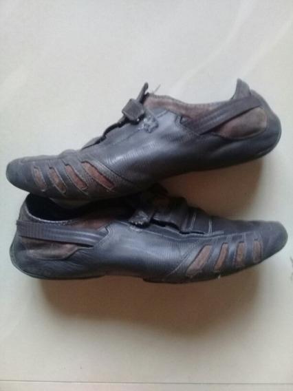 Zapatos Casuales Puma En Perfecto Estado Talla 9 Americana