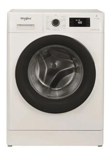Lavarropas Whirlpool Inverter 9kg Wlf91ab Digiya