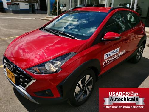 Hyundai Graviti Advance Mt 2021