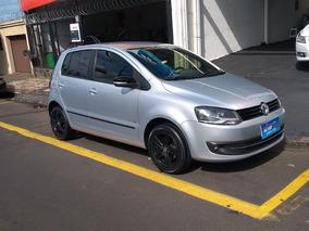 Volkswagen Fox 1.0 Vht Silver Total Flex 5p