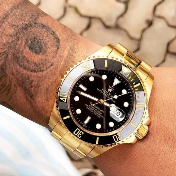 Relógio De Pulso Rolex Submariner 42mm