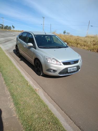 Ford Focus 2010 1.6 Glx Flex 5p