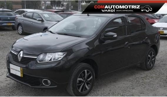 Renault Logan Intens Id 38027 Modelo 2019