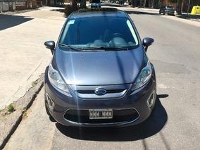 Ford Fiesta Kd 1.6 Titanium 2013 44.700km Único Dueño