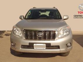 Toyota Land Cruiser Prado Aut Txl 2013