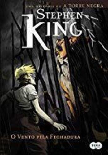 Revista O Vento Pela Fechadura Stephen King