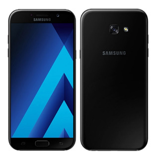 Samsung Galaxy A7 2017 4g+locales+garantia+boleta De Venta