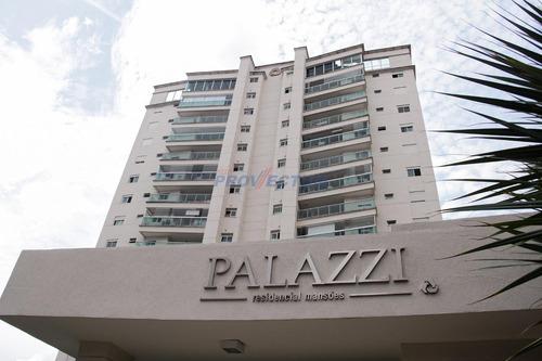Apartamento À Venda Em Mansões Santo Antônio - Ap208840