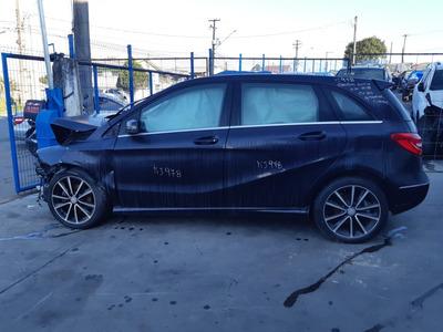 Mercedes Benz B 200 1.6 Turbo 2014 2015 Sucata Para Peças