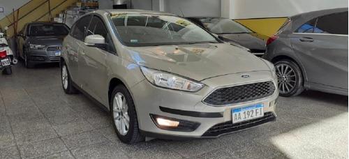 Imagen 1 de 8 de Ford Focus Iii 1.6 S 2016