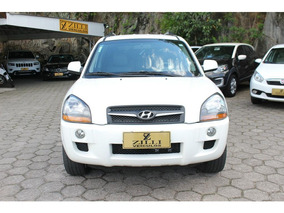 Hyundai Tucson Gls 2.0 At