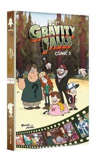 Comic; Gravity Falls. Comic 5 Disney
