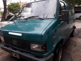 Fiat Ducato 1.9 Furgon 10 1992