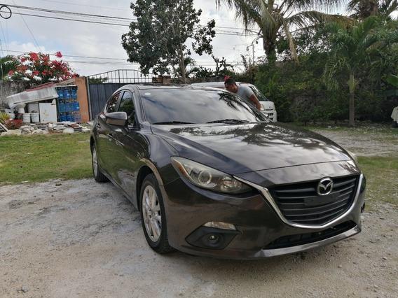Mazda3 Touring 2014 Semi Full. Exelente Estado.(inicial)