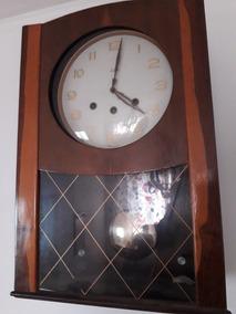 Relógio Carrilhão