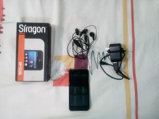 Celular Síragon Sp 5100