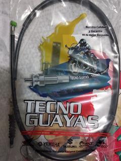 Guaya Clush Kawasaki Z250 - Ninja 300 - Z250sl