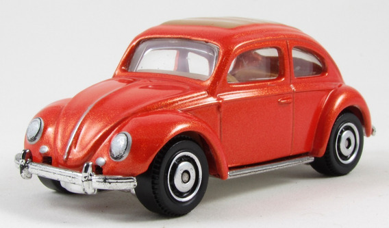 G3 1/58 Matchbox Fusca 1962 Vw Beetle 2011 Volkswagen Pack