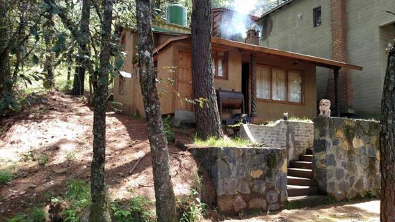 Hermosa Cabaña A 5 Min Del Centro De Patzcuaro