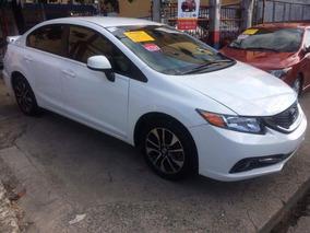 Honda Civic Año 13